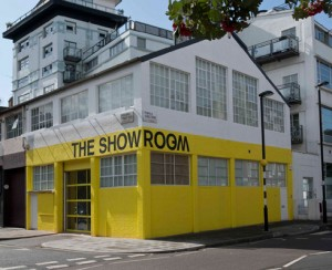 THE_SHOWROOM