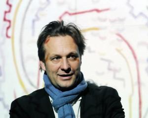 Daniel Birnbaum, Moderna Museet