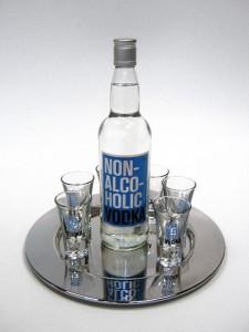 vodkatray