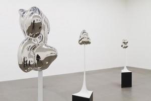 Maria Miesenberger, Reflektion, Lars Bohman Gallery, 2013.