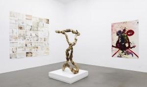 Panorama, Lars Bohman Gallery, 2013.
