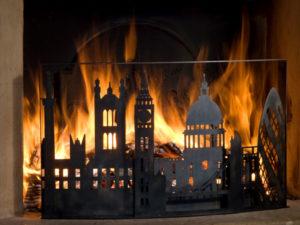 fire-screen