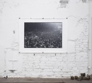 Cecilia Edefalk utställning Stene Projects