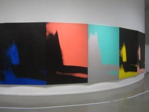 "Andy Warhol ""Shadows"""