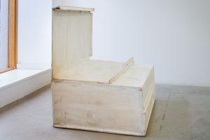 Sofia Bäcklund Galleri Box 2016