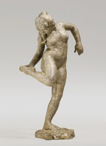 """Edgar Degas (1834-1917), """"Danseuse"""""""