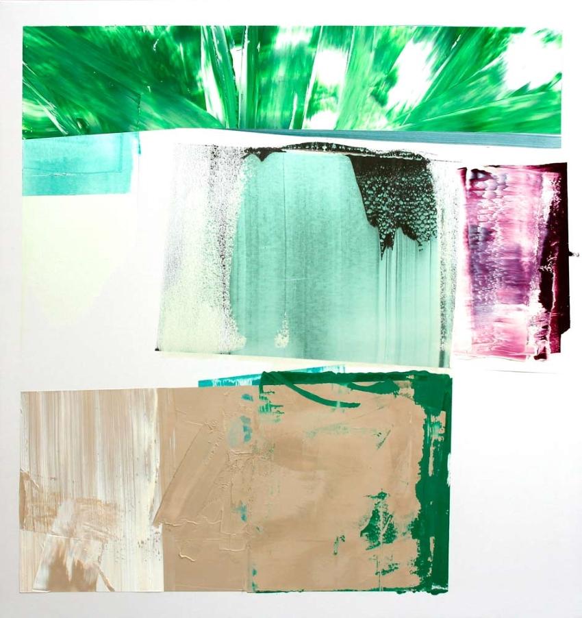 Marcus Eeks utställning på Charlotte Lund heter Carte Blanche 4030424b4848f