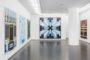Linnea Rygaard på Cecilia Hillström Gallery